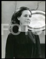 ORIGINAL SIGNED PHOTO FOTO TEATRO PORTUGAL ACTRIZ CARMEN DOLORES - Famous People
