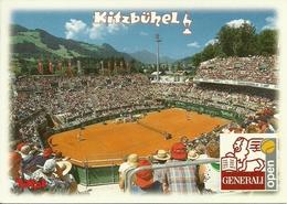 """Kitzbuhel (Tirol, Austria) Internationale Tennismeisterschaften Von Osterreich, """"Generali Open Tennis"""" - Tennis"""