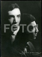 ORIGINAL PHOTO FOTO CANTOR ARTUR GARCIA PORTUGAL - Cantanti E Musicisti