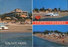71934381 Zante Zakynthos Laganas Galaxy Hotel Griechenland - Greece