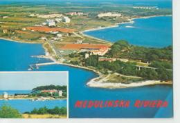 CRO273 - MEDULIN (Croatie) - Medulinska Riviera - Kroatien