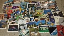 Lot 87 Cartes Postales - 5 - 99 Postcards