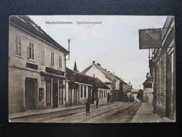 AK HOLLABRUNN Oberhollabrunn Ca.1915 //  D*35686 - Hollabrunn