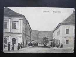AK PELSÖCZ Plesivec Pelsöc 1919 Ceskoslovenska Polni Posta Feldpost  //  D*35715 - Slovaquie