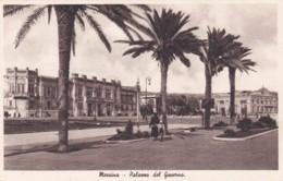 MESSINA -PALAZZO DEL GOUERNO - Messina