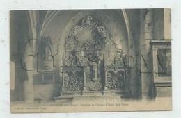 Saint-André-les-Vergers (10) : L'autel De La Vierge à L'intérieur De L'église Env 1914 PF. - Autres Communes
