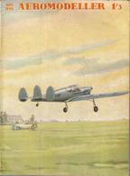 AEROMODELLER AUGUST 1946: Plenty Of Pictures - Littérature & DVD