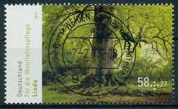 BRD 2013 Nr 2980 Zentrisch Gestempelt X83E00E - [7] République Fédérale