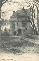 """CPA FRANCE 22 """"Château De Barach à Perros Guirec"""" - Perros-Guirec"""