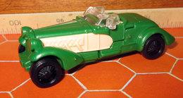 KINDER - K01 N°96 - VOITURE CAR OLDTIMER - Montabili