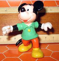 BULLYLAND FIGURE DISNEY TOPOLINO - Disney