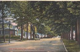 Leamington Ontario Canada - Talbot Street - 2 Scans - Ontario