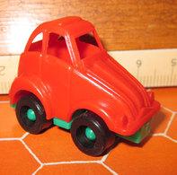 Citroën 2CV - Kinder & Diddl
