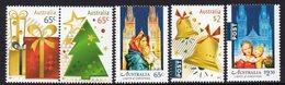 AUSTRALIA, 2017 XMAS 5 MNH - 2010-... Elizabeth II