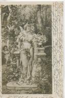AK 0111  Zatzka , Hans - Feuer / Künstlerkarte Um 1899 - Zatzka
