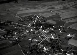 ! Eppishausen Bei Mindelheim, Bayern, Luftbild 1930, Moderner Abzug Nr. 10381, Format 17,8 X 12,7 Cm - Deutschland
