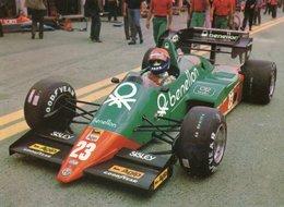 F1 Chezchoslovakia 1972- Serie Of 6 Postcard - Grand Prix / F1