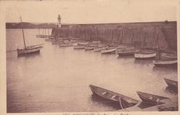 Erquy - Le Port - Erquy