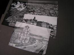Geneve Und Zermatt ,  Karten Lot Ca. 1958 - GE Genf