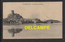 DD / 11 AUDE / GRUISSAN / VUE GENERALE ET L' ÉTANG - France