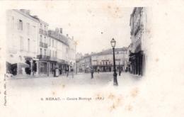 47 - Lot Et Garonne -  NERAC - Cours Romas - Nerac