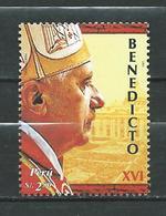 Peru / Perou 2006 Pope Benedict XVI. MNH - Peru