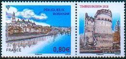 France 2018 - Cathédrale Périgueux / Cathedral / Patrimoine Mondial UNESCO / World Heritage - MNH - Churches & Cathedrals