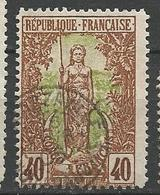 CONGO N° 36 OBL TB - Used Stamps