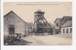 CPA 35 VIEUX VY SUR COUESNON Vue Exterieure De La Mine D'argent - Autres Communes