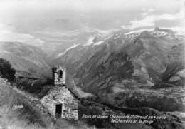 AURIS-en-OISANS - Chapelle De St-Gèraud - Le Chambon Et La Meige - Autres Communes