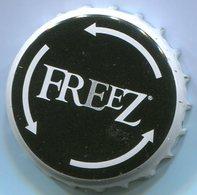 CAPSULE-FREEZ SODA HALLAL - Soda