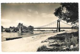 49 Gennes, La Plage, Le Pont (7587) - France