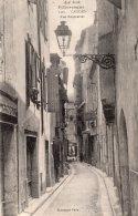 B34564 Cahors, Rue Bouscarrat - Francia