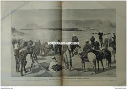 1903 MAROC OASIS DE FIGUIG - EVENEMENTS DE SERBIE -POLE SUD - SALONIQUE - USINE MERCEDES - CLOWN FOOTIT ET CHOCOLAT - Livres, BD, Revues