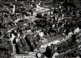 ! Saarbrücken, Luftbild 1935, Moderner Abzug Nr. 22228, Format 17,8 X 12,7 Cm - Saarbrücken