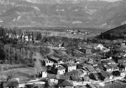 L'Albenc - Le Château Et Vue Générale - L'Albenc