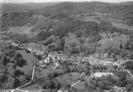 L'Albenc - Vue Panoramique Aérienne - L'Albenc
