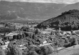 L'Albenc - Vue Générale - L'Albenc