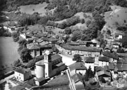 L'Albenc - Vue Aérienne - L'Albenc