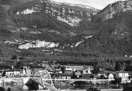 Environs De L'Albenc - Le Pont De St-Gervais Et Les Ecouges - Other Municipalities