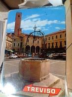 3 CARD  TREVISO VB1966/74 GY6527 - Treviso