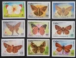 Cuba 2014 Butterflies - Cuba