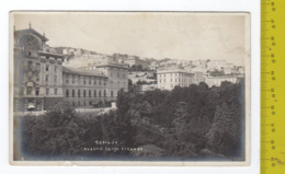 GENOVA Collina Corso Firenze FP NV See 2 Scans Animata - Genova