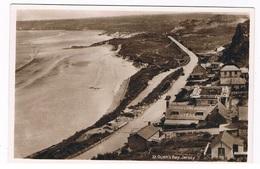 UK-3139  JERSEY : St. Ouen's Bay - Jersey