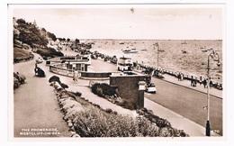 UK-3146   WESTCLIFF-ON-SEA : The Promenade - Southend, Westcliff & Leigh