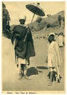 ETIOPIA ITALIANA - Etiopia