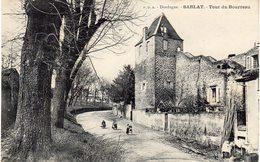 SARLAT - Tour Du Bourreau - Sarlat La Caneda