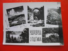 Mavrovo - Macedonia