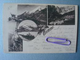 GEMMI  1896 - VS Wallis