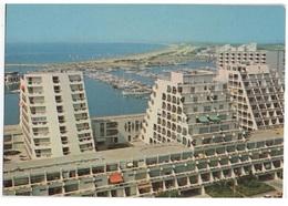 La Grande Motte, échappée Sur Le Port - Other Municipalities